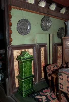Fondation tanagra art mode culture the lala house the lower part - Lagostina poele ceramique ...