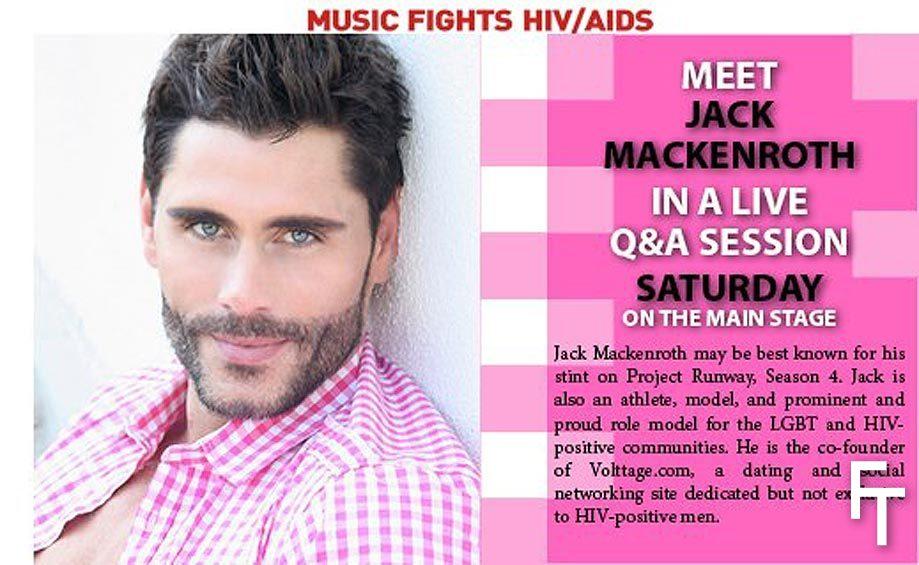 meet hiv positive men