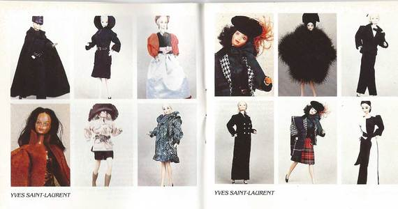Ysl-catalogue